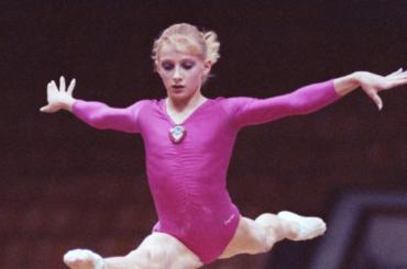 Советского гимнаста Щербо обвинила в изнасиловании партнерша