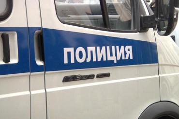 «Пролетарскую» неизвестный «заминировал» после закрытия