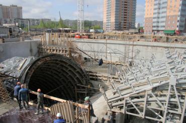 Проект территорий под «Василеостровскую 2» и«Балтийскую 2» продлили нагод
