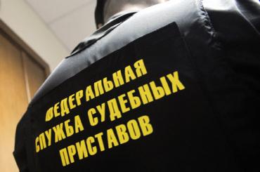 Петербуржец расплатился с детьми после ареста автомобиля