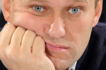 Навальный не приедет в Петербург