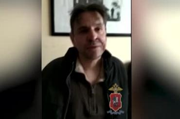Кадры проникновения напавшего на Фельгенгауэр в «Эхо Москвы» появилось в Сети