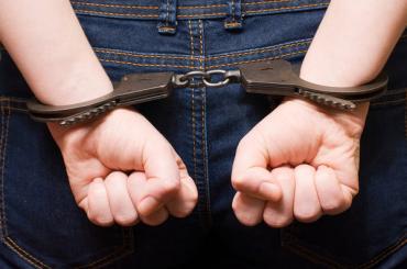 Подозреваемую в многомиллионной краже задержали в Петербурге