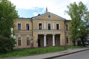 Караульный дом продают наAvito