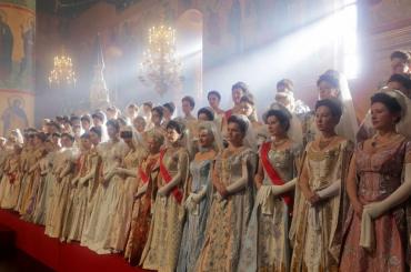 «Матильду» вНижнем Новгороде показали встриптиз-клубе