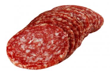 Корзинку с«колбасой отСечина» уничтожили потребованию следствия