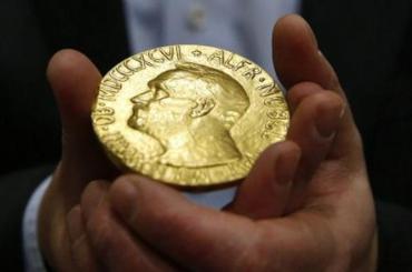 «Нобель» мира получила Международная кампания по борьбе с ядерным оружием