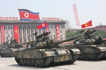 Северная Корея заявила овозможности начала ядерной войны