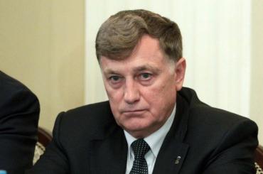 Спикер Заксобрания назвал организаторов митинга Навального подстрекателями