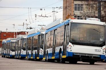 Мобильное приложение для транспорта за 21 млн рублей появится в Петербурге