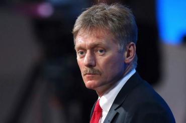 В Кремле прокомментировали нападение на журналистку «Эха Москвы»