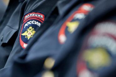 Школьник «заминировал» гимназию в Невском районе