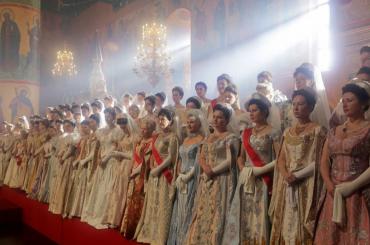Петербургский суд отказал виске вдове племянника НиколаяII ксоздателям «Матильды»