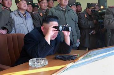 Власти КНДР грозят нанести по США «неожиданный и невероятный» удар