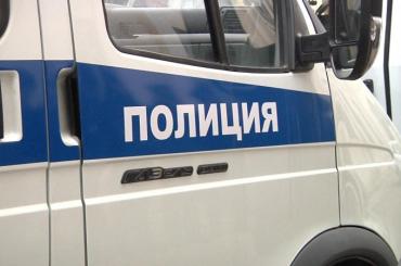 Ящик с пожертвованиями украли из магазина в Петербурге
