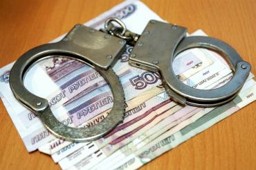 Полиция спасла почти миллион бюджетных рублей