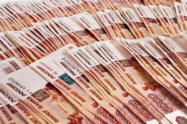Подозреваемую вхищении денег избюджета Петербурга посадили под арест