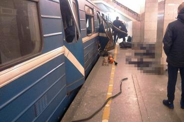 Мосгорсуд продлил арест обвиняемым по делу о теракте в метро Петербурга