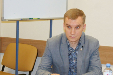 Следствие поделу главы регионального Союза молодежи продлили