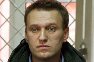 СМИ: Кремль отказался отНавального напрезидентских выборах