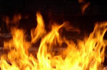 Более 10 человек пострадали при пожаре в доме престарелых в Иркутске