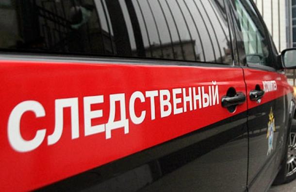 Глава отделения Российского молодежного союза задержан вПетербурге