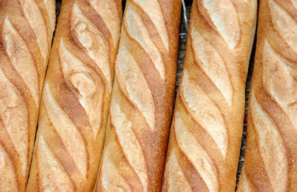 Роскачество высоко оценило произведенный вПетербурге хлеб