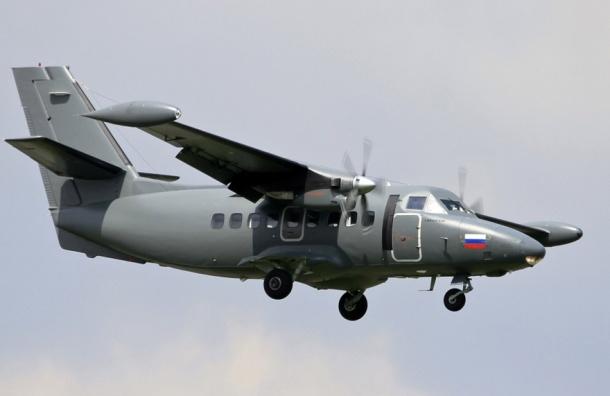 СКназвал версии крушения самолета вХабаровском крае