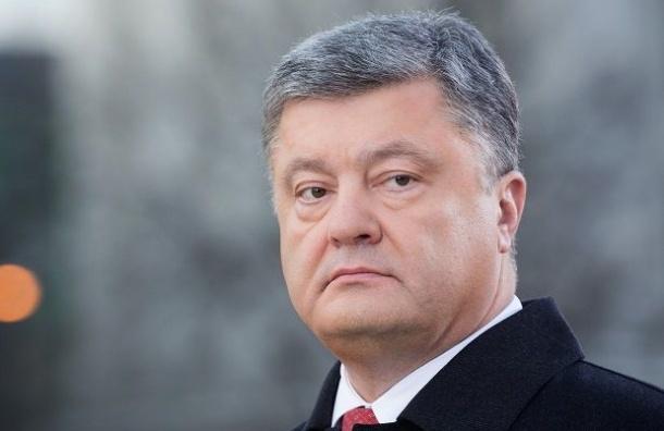 Порошенко нехочет разрыва дипотношений сРоссией