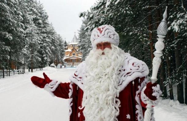 Россияне просят Деда Мороза закрыть ипотеку инайти незатюканных мужиков