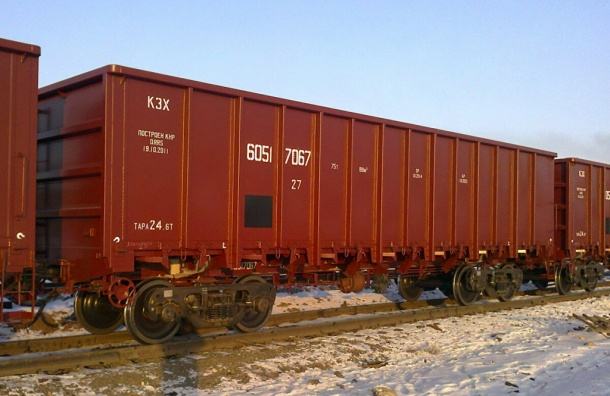 Петербургский вопрос сдефицитом вагонов решили высокими штрафами