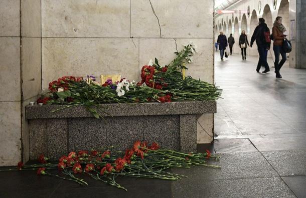 Дело овербовке втеррористические организации вПетербурге передано всуд