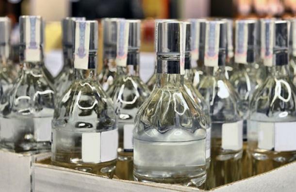Полтавченко предложил облагать штрафом молодых людей запокупку спиртного