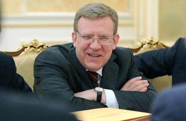 Кудрин: оглавном вызове России, участии ввыборах ибессмертии