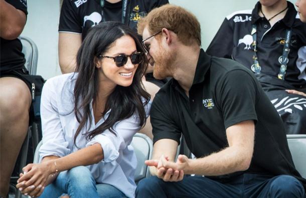 Принц Гарри женится наамериканской актрисе