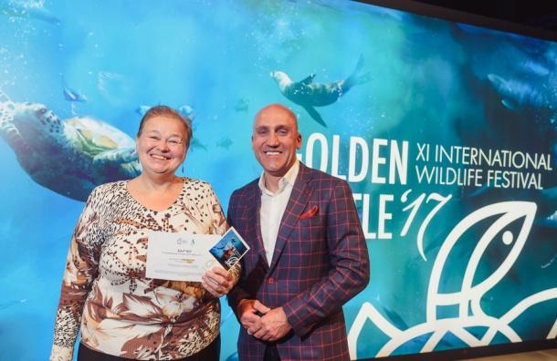Нафестивале «Золотая Черепаха» петербурженка выиграла семейное проживание наКрите