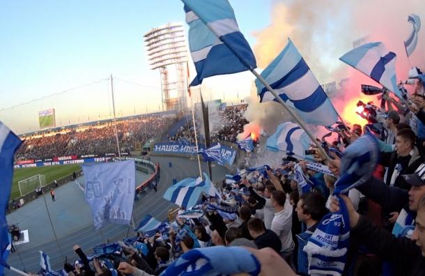 УЕФА уличил фанатов «Зенита» врасизме