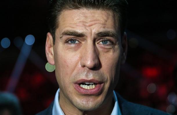 Дюжев объявил, что строго выразился поповоду созерцателей «впорыве пыла»