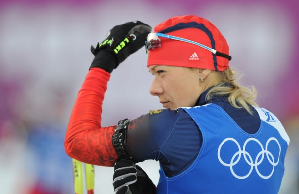 Двукратную олимпийскую чемпионку Зайцеву обвинили вманипуляциях сдопинг-пробами
