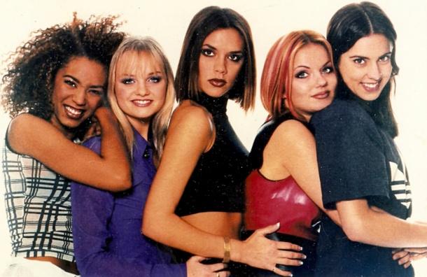 Британские СМИ: Spice Girls воссоединятся в2018 году