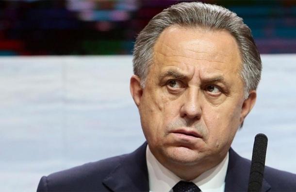 Родченков: Мутко просил добавить допинг вмочу украинца
