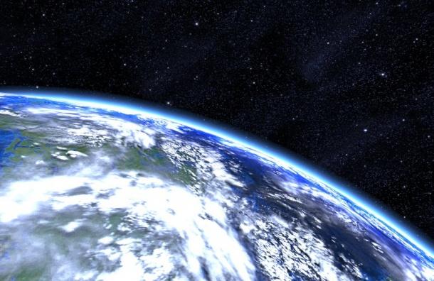 Роскосмос собирается построить космодром наземной орбите