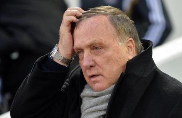 Экс-тренер «Зенита» сказал, как его подкупил Путин