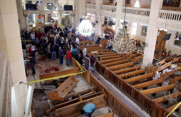 Число погибших вЕгипте превысило 200 человек