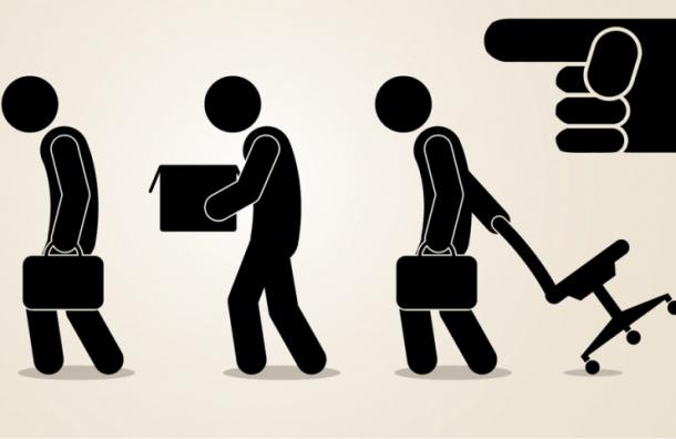 ДоНового года компании Петербурга сократят 6,5 тыс. служащих