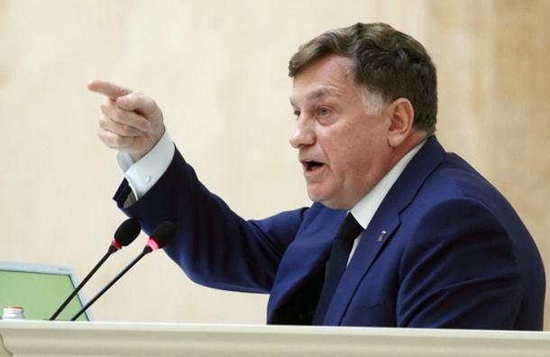 Недержание полковника Макарова