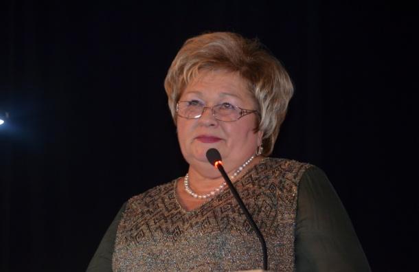 ВПетербурге спикеры Закса раскритиковали руководителя Центрального района, назвав его мазохистом