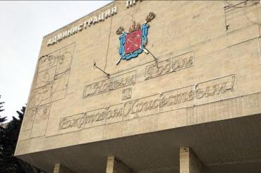Администрация Приморского района поздравила сРождтоеом Хрисествым
