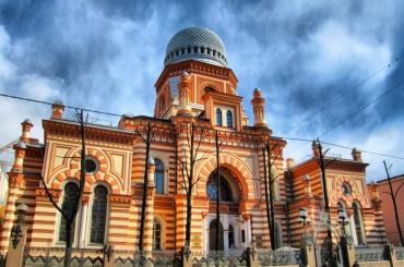 День открытых дверей пройдет вБольшой хоральной синагоге