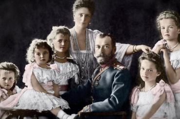 Netflix снимет сериал опадении дома Романовых